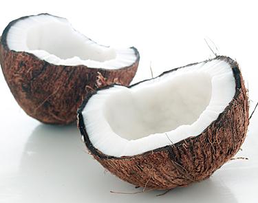 Ihmeen öljyt vol. 1 – kookosöljy