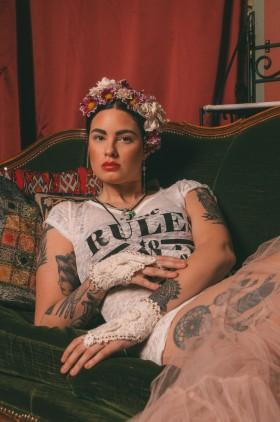 Fridan jäljillä