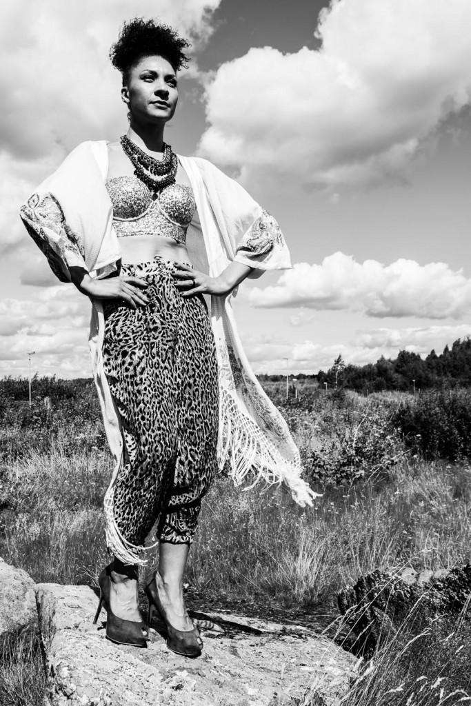 Photo by Alejandro Lorenzo Moddeling & Style by Maindo
