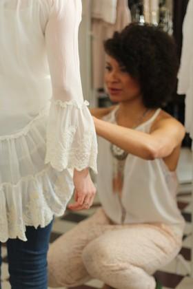 Intuitiivinen personal shopper ja stylisti –koulutus